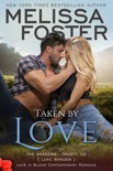 Taken by Love book summary, reviews and download