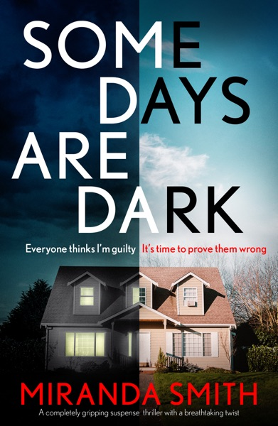 Some Days Are Dark by Miranda Smith Book Summary, Reviews and E-Book Download