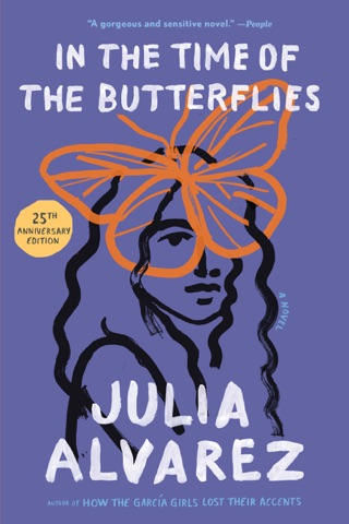 In the Time of the Butterflies by Julia Alvarez E-Book Download
