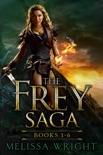 The Frey Saga: Books 1-6 book summary, reviews and downlod