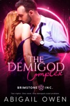 The Demigod Complex book summary, reviews and downlod