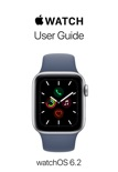 Apple Watch User Guide book summary, reviews and download