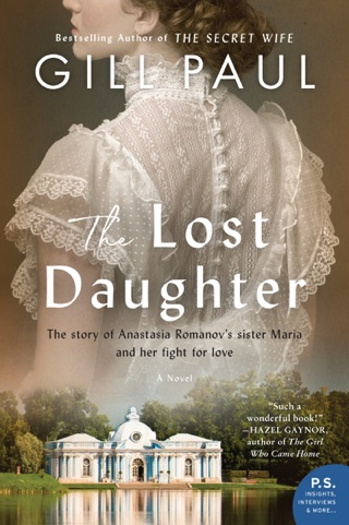 The Lost Daughter E-Book Download