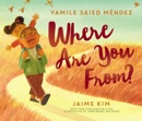 Where Are You From? book summary, reviews and download