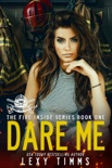 Dare Me book summary, reviews and download