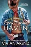 Rocky Mountain Haven e-book