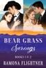 Bear Grass Springs Books 1&2: Montana Untamed and Montana Grit book image