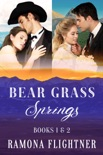 Bear Grass Springs Books 1&2: Montana Untamed and Montana Grit book summary, reviews and downlod