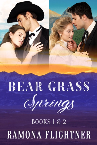 Bear Grass Springs Books 1&2: Montana Untamed and Montana Grit by Ramona Flightner Book Summary, Reviews and E-Book Download