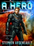 A Hero book summary, reviews and download