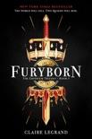 Furyborn book summary, reviews and download