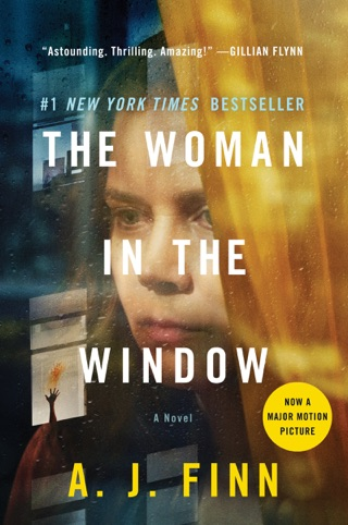 The Woman in the Window by HARPERCOLLINS PUBLISHERS   book summary, reviews and downlod