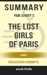 Summary: Pam Jenoff's The Lost Girls of Paris book summary, reviews and downlod