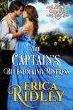 The Captain's Bluestocking Mistress book summary, reviews and downlod