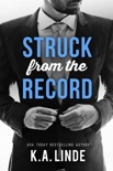 Struck From the Record book summary, reviews and downlod