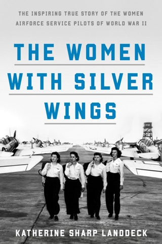 The Women with Silver Wings by Penguin Random House LLC book summary, reviews and downlod