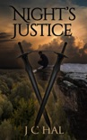 Night's Justice book summary, reviews and download