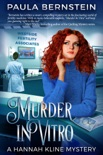 Murder In Vitro book summary, reviews and downlod