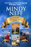 Bachelors of Shotgun Ridge - Books 4-7 book summary, reviews and downlod
