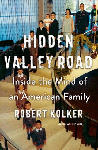 Hidden Valley Road E-Book Download
