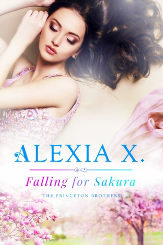 Falling for Sakura by Alexia X. & Alexia Praks E-Book Download