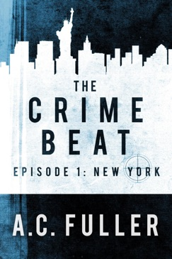 The Crime Beat: New York E-Book Download
