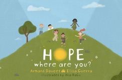 Hope, Where Are You? E-Book Download