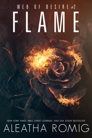 Flame by Romig Works LLC book summary, reviews and downlod