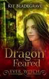 Dragon Feared book summary, reviews and download