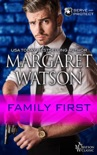 Family First book summary, reviews and download
