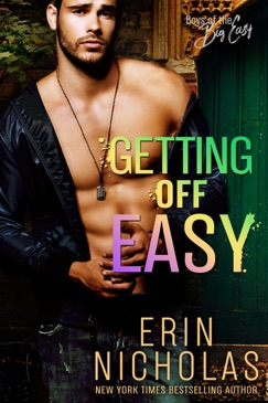Getting Off Easy E-Book Download