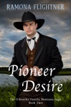 Pioneer Desire book summary, reviews and downlod