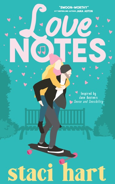 Love Notes by Staci Hart Book Summary, Reviews and E-Book Download
