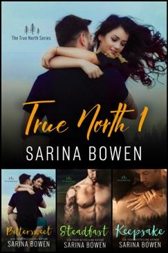 True North Box Set Volume 1 E-Book Download