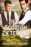His Scottish Detective e-book