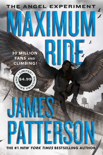 The Angel Experiment by James Patterson Book Summary, Reviews and E-Book Download