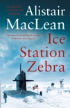 Ice Station Zebra book summary, reviews and downlod