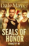 SEALs of Honor: Books 7-10 book summary, reviews and downlod