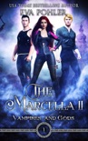 The Marcella II: A Young Adult Paranormal Romance book summary, reviews and downlod