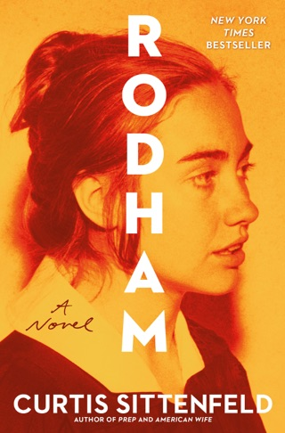 Rodham by Penguin Random House LLC book summary, reviews and downlod