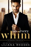 His Every Whim book summary, reviews and download
