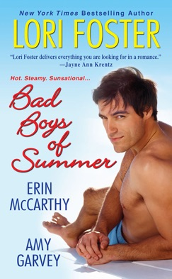 Bad Boys of Summer E-Book Download