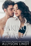 Faking Hate book summary, reviews and downlod
