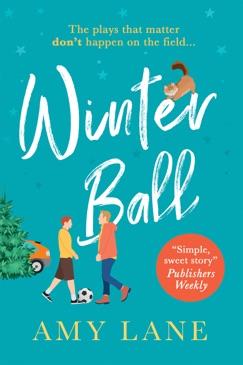 Winter Ball E-Book Download