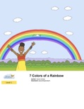 7 Colors of a Rainbow book summary, reviews and download