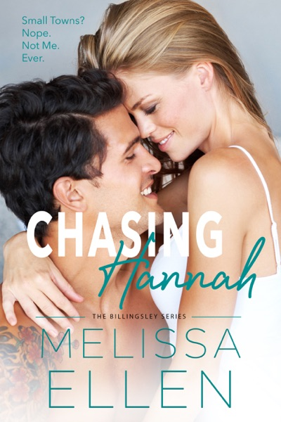 Chasing Hannah by Melissa Ellen Book Summary, Reviews and E-Book Download