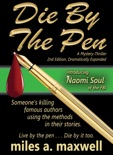 Die By The Pen: A Naomi Soul Mystery-Thriller book summary, reviews and download