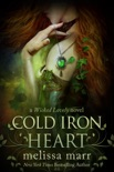 Cold Iron Heart e-book