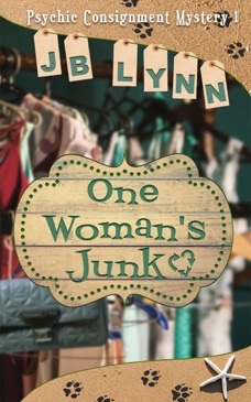 One Woman's Junk E-Book Download