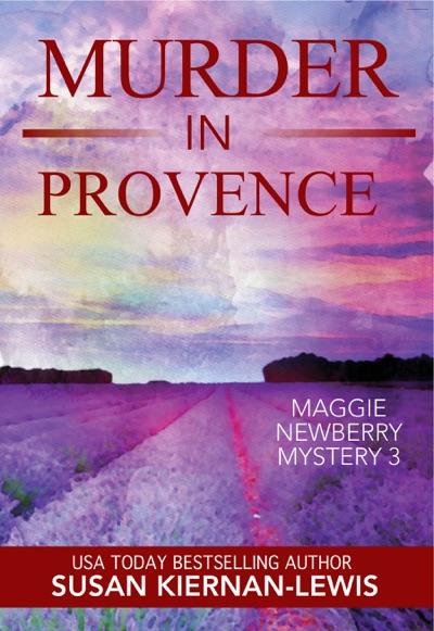 Murder in Provence by Susan Kiernan-Lewis Book Summary, Reviews and E-Book Download